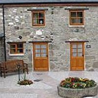 Cornhill Farm Cottages (Self Catering)
