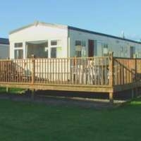 Par Beach Caravans (Self Catering)