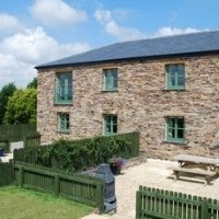 Vose Farm Holiday Cottages (Self Catering)