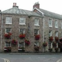 The White Hart Hotel (Hotels)