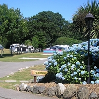 Carlyon Bay Touring Park (Touring Camp Sites)
