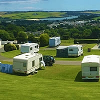 Doubletrees Farm Caravan & Camping (Touring Camp Sites)