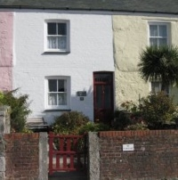 Emily's Cottage (Self Catering)